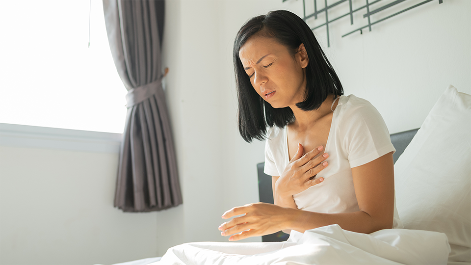 Why Do Respiratory Infections Occur?
