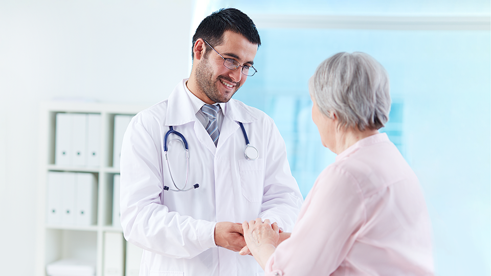 Why Choose Clinica Medica?